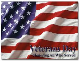 american flag vets day